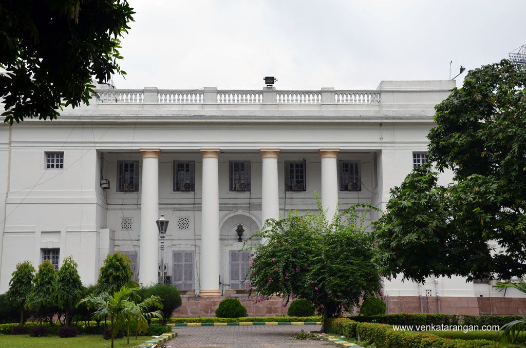 West Bengal Secretariat