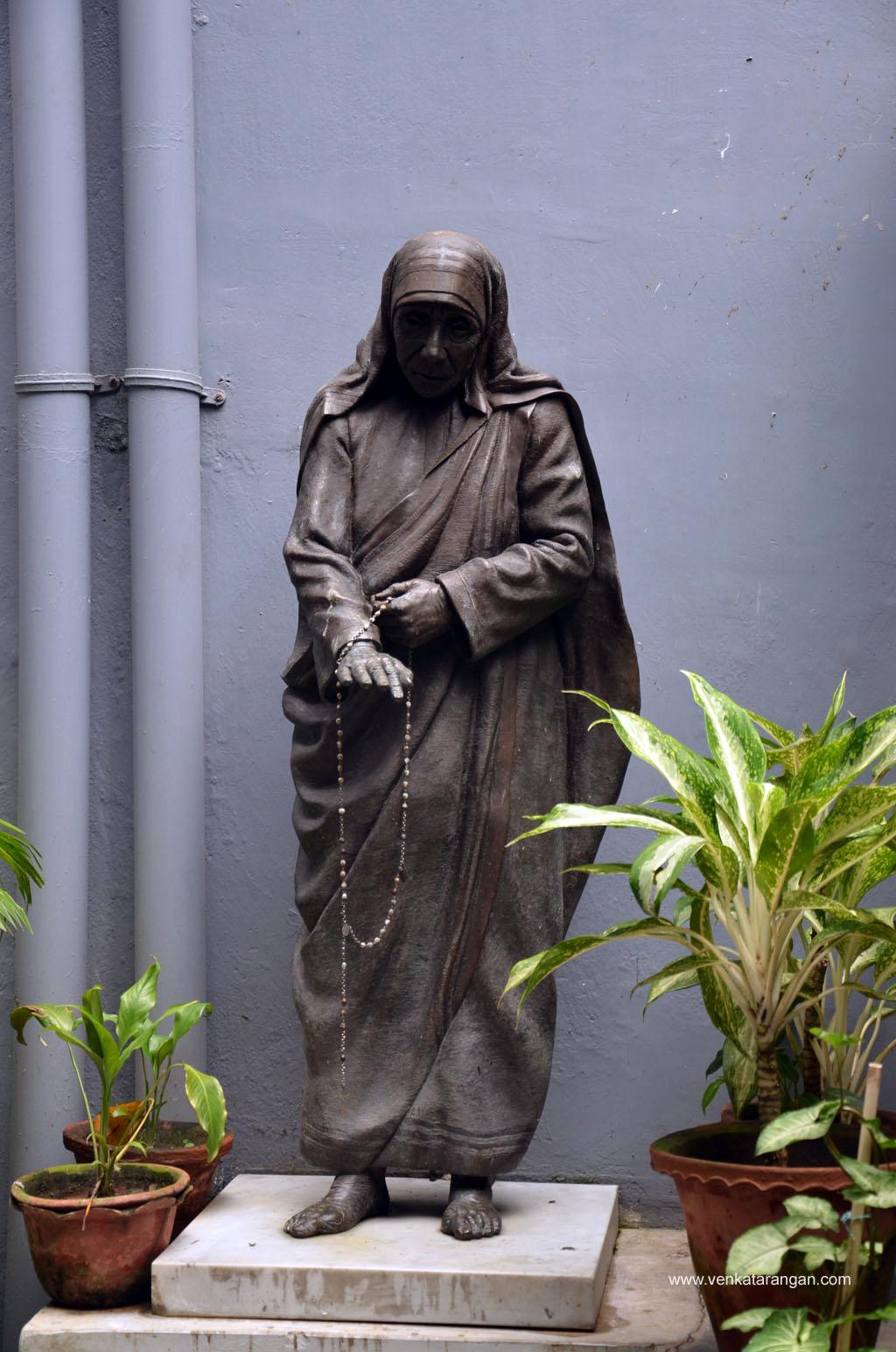 Mother M.Teresa