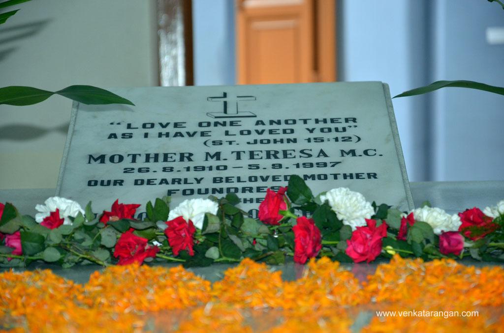 Mother M.Teresa (1910-1997)