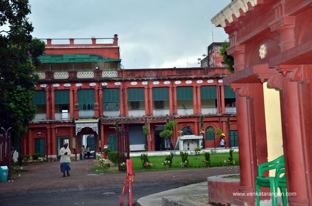 Rabindranath Tagore Museum, Kolkata