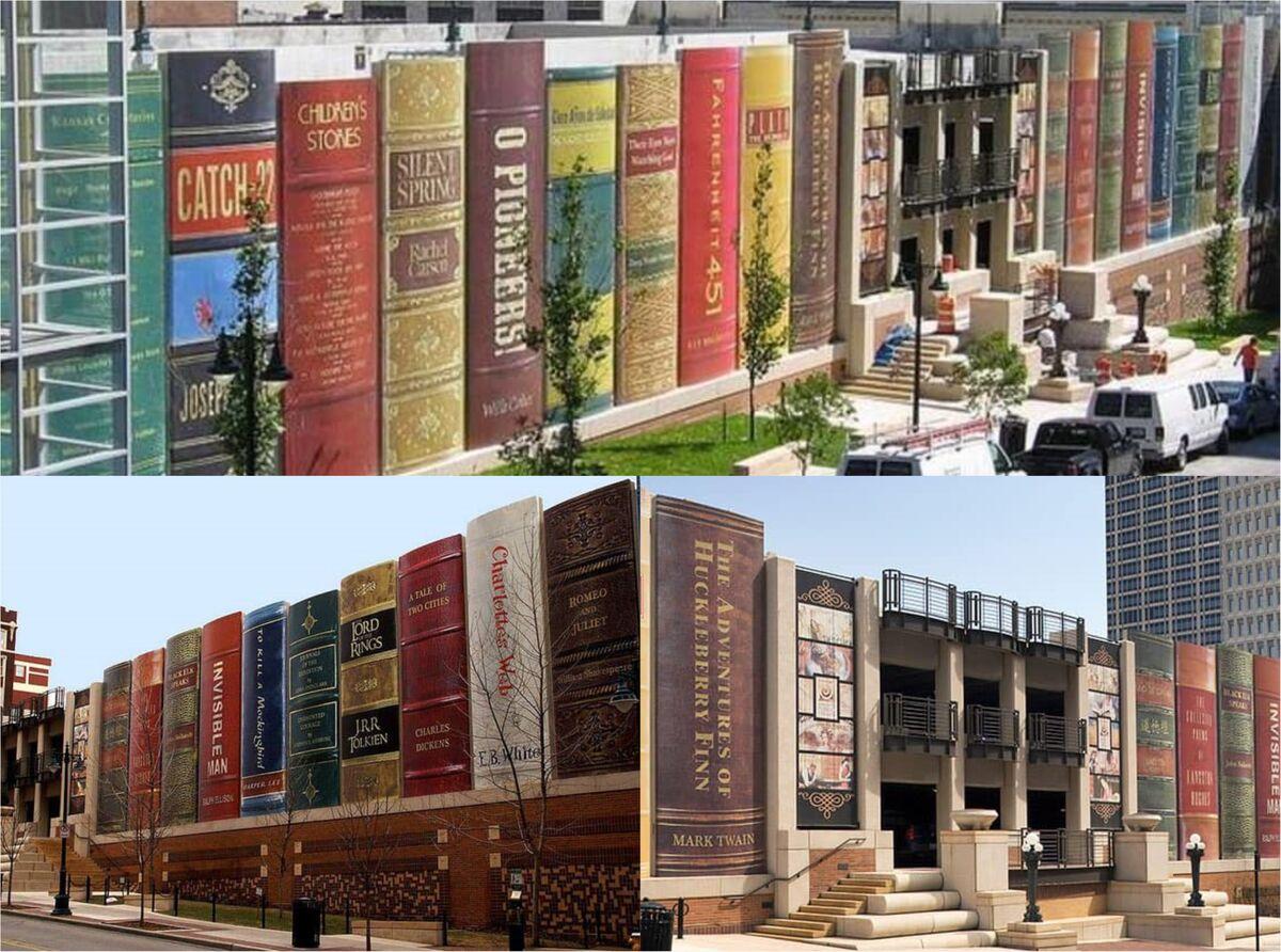 Kansas City, Kansas Public Library
