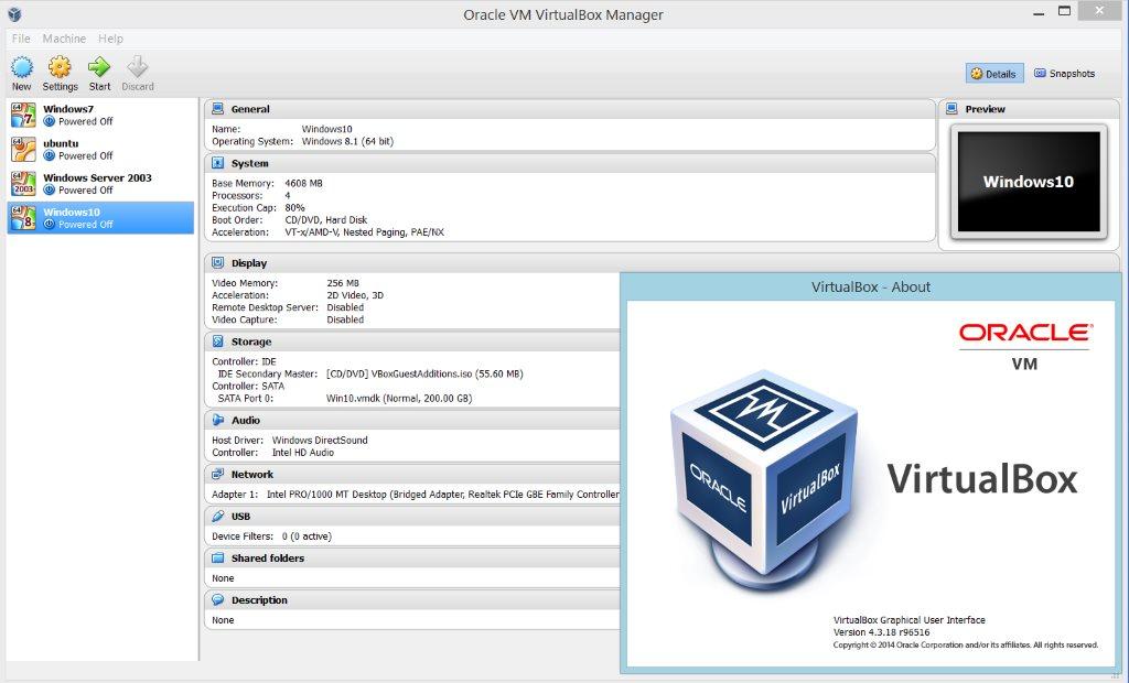 Windows-10-TechPreview-Build9860-under-VirtualBox