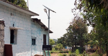 Solar home lighting systems in Uttarakhand state - subsidized price of Rs 3000