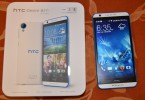 HTC Desire 820 Dual Sim bought on Jan 4, 2015