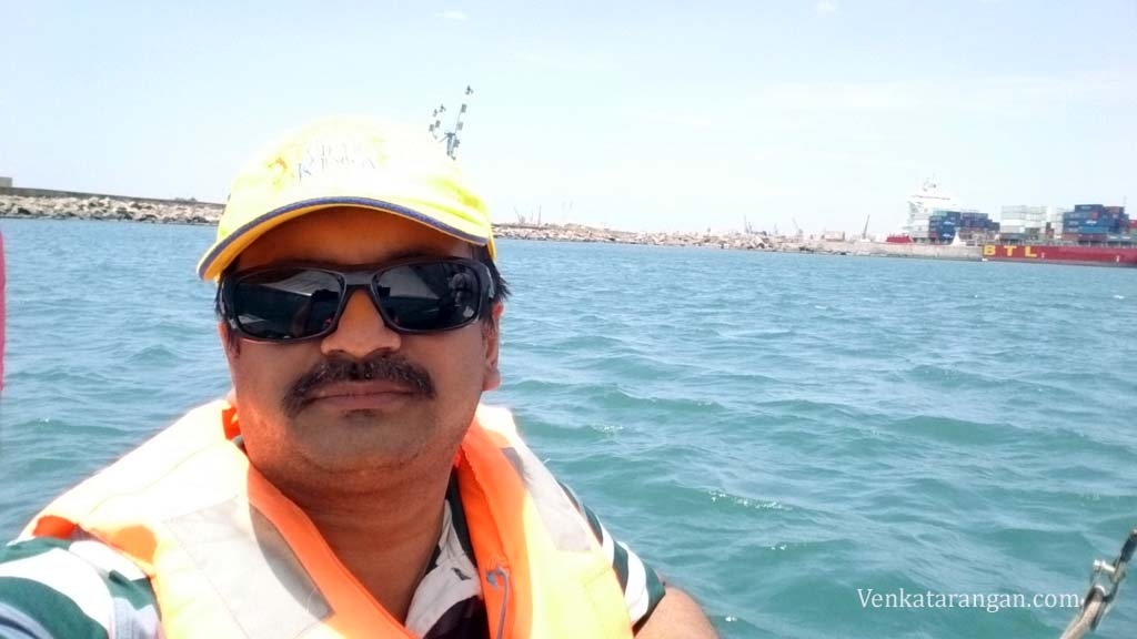Chennai-Port-Walk-237