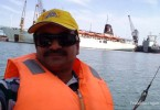 Chennai-Port-Walk
