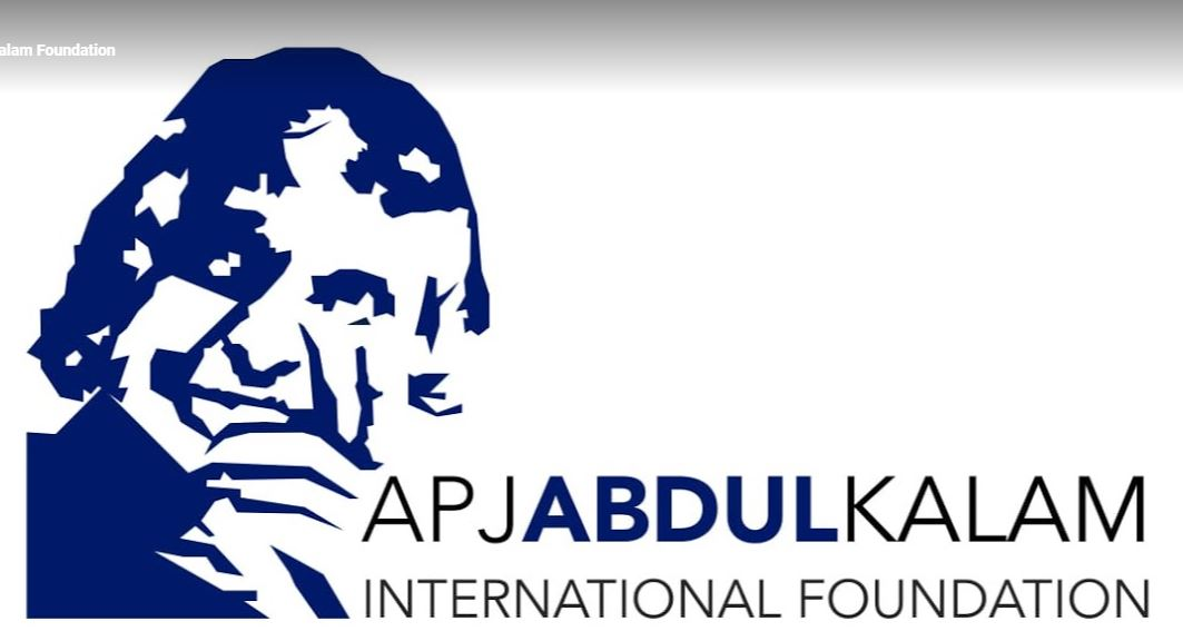Update Oct 2020: The logo of the foundation has been changed on their request.