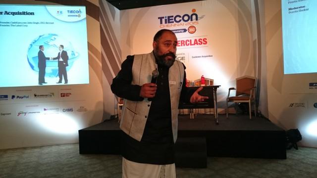 TiECON2015-PravinSekhar