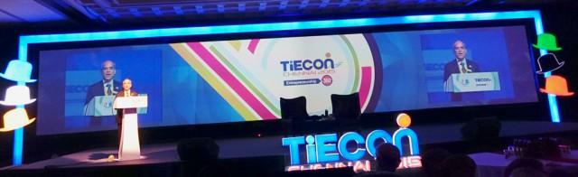 TieCON2015-LakshmiNarayanan