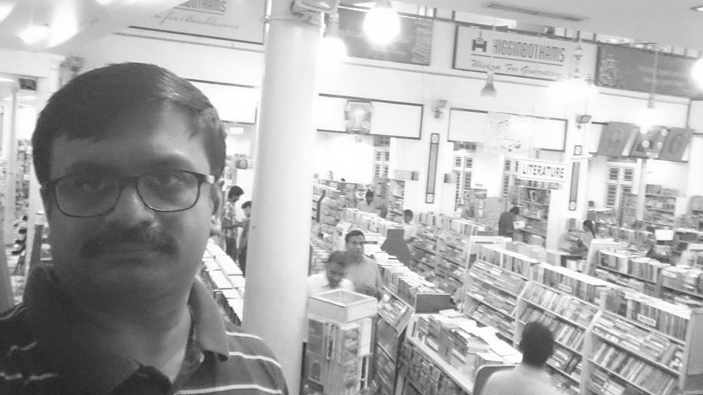 Higginbothams-Madras-Venkatarangan