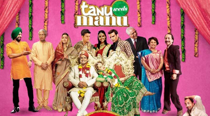 Image result for tanu weds manu 1