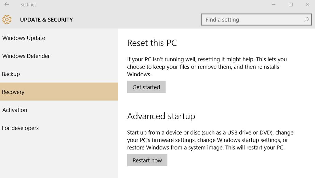 Windows-10-reset