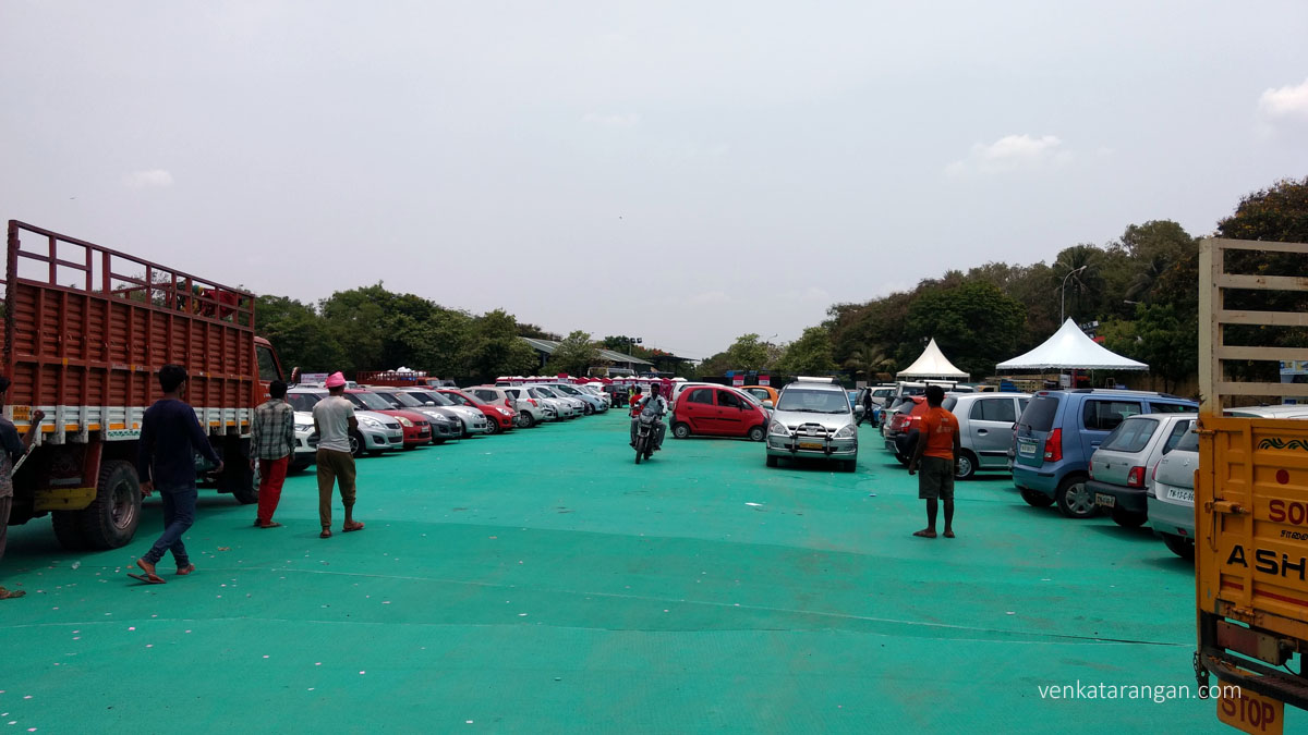 ChennaiBookFair20161