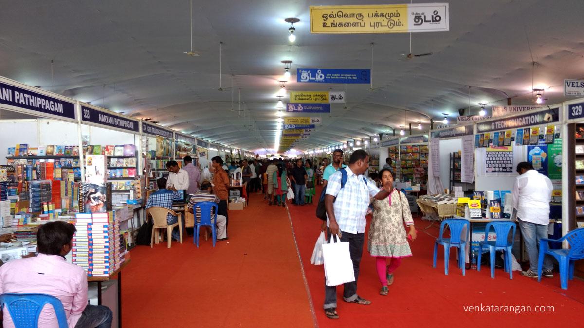ChennaiBookFair20166