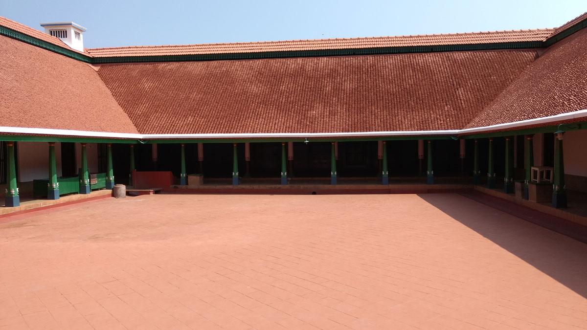Chettinad Palace & Karaikudi | Venkatarangan\'s blog