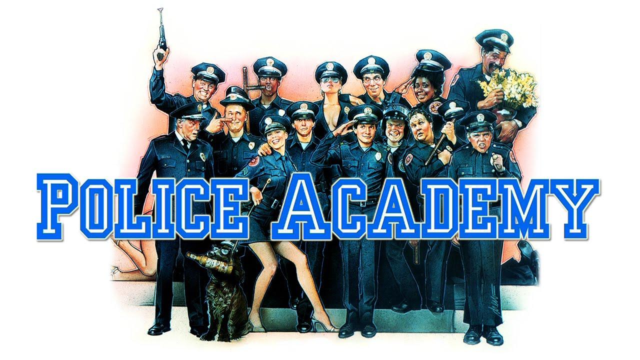 """Képtalálat a következőre: """"police academy"""""""