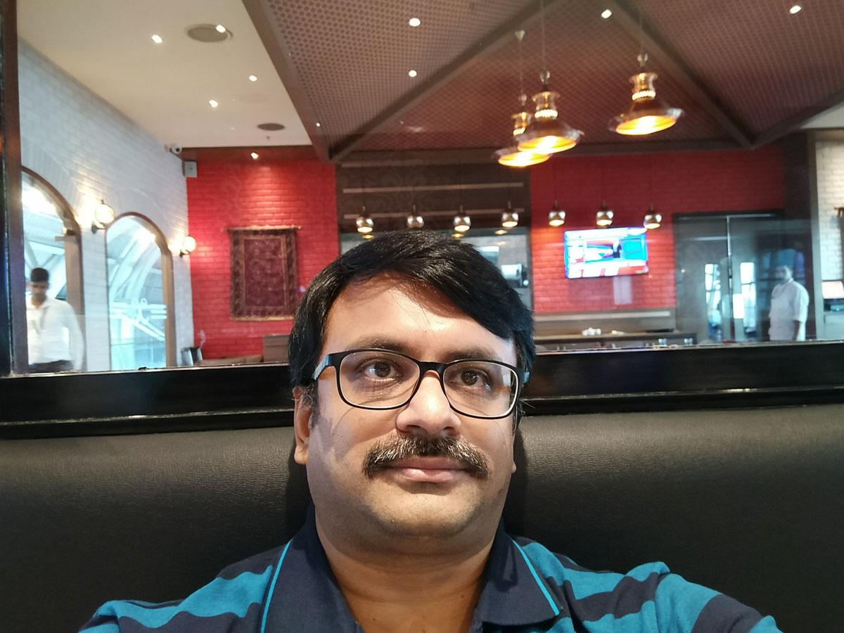Vegetarian Restaurants Near Chennai Airport