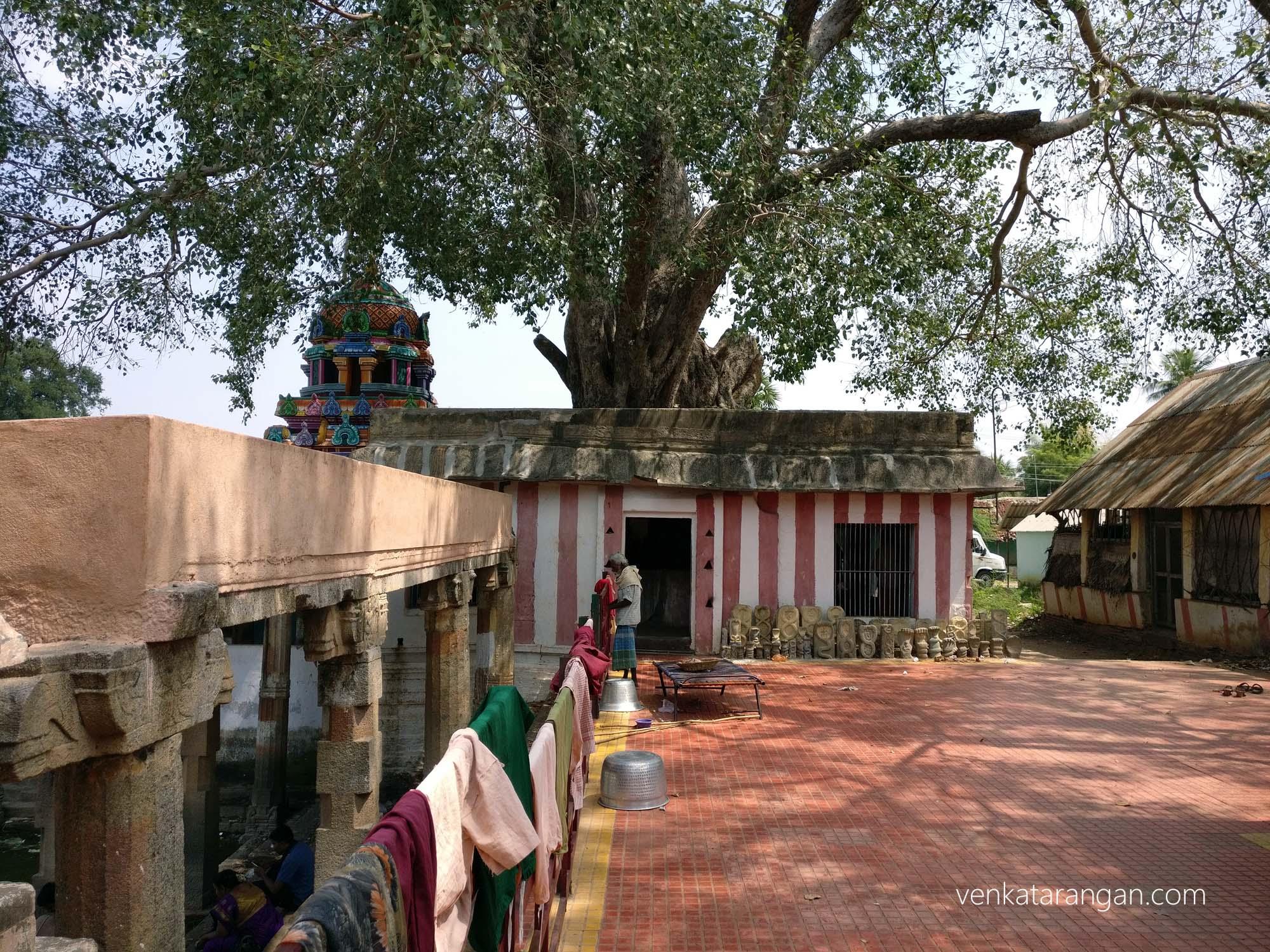 Sri Aswathanarayanaswamy Temple