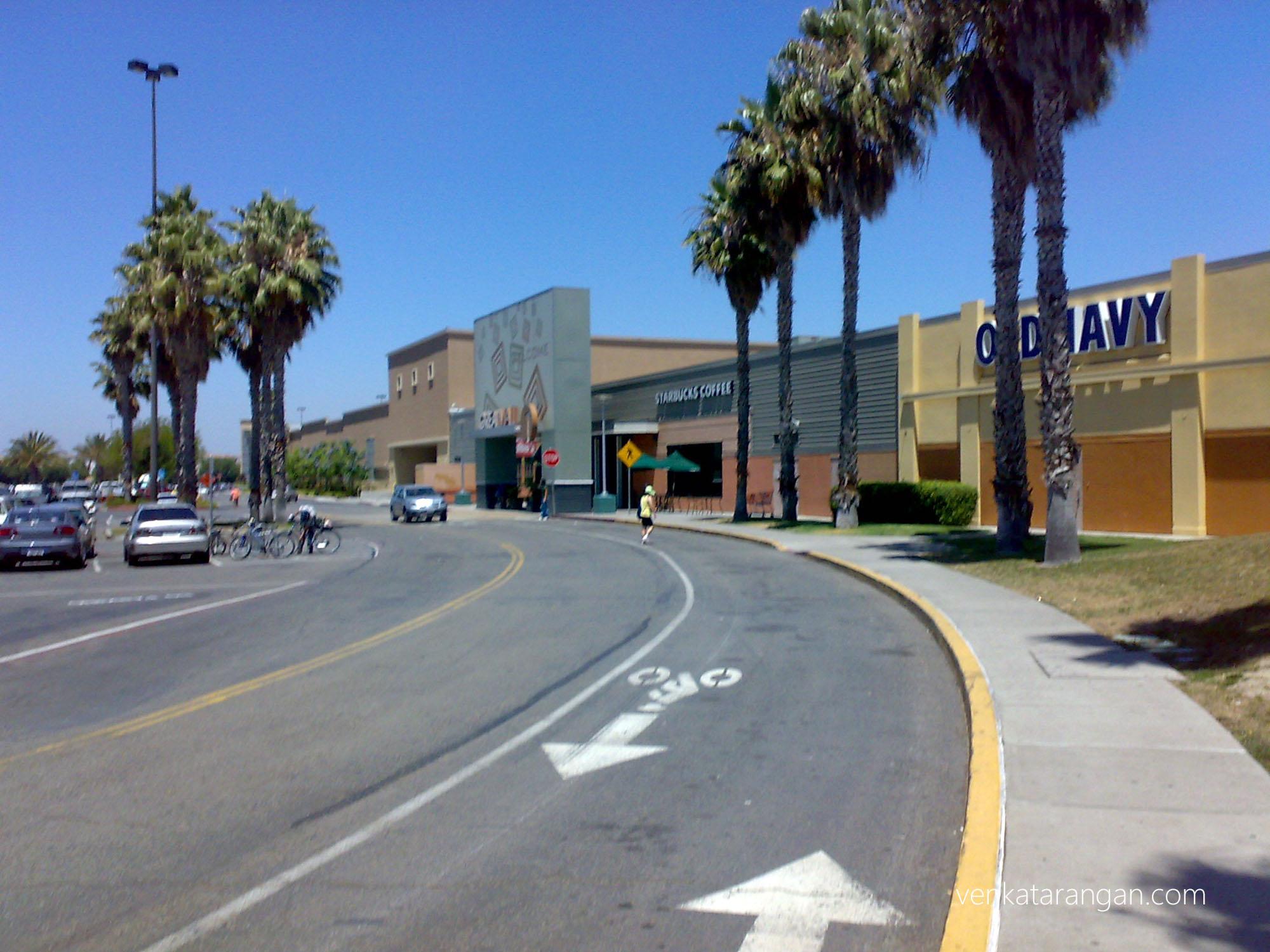 Grand Mall, Milpitas