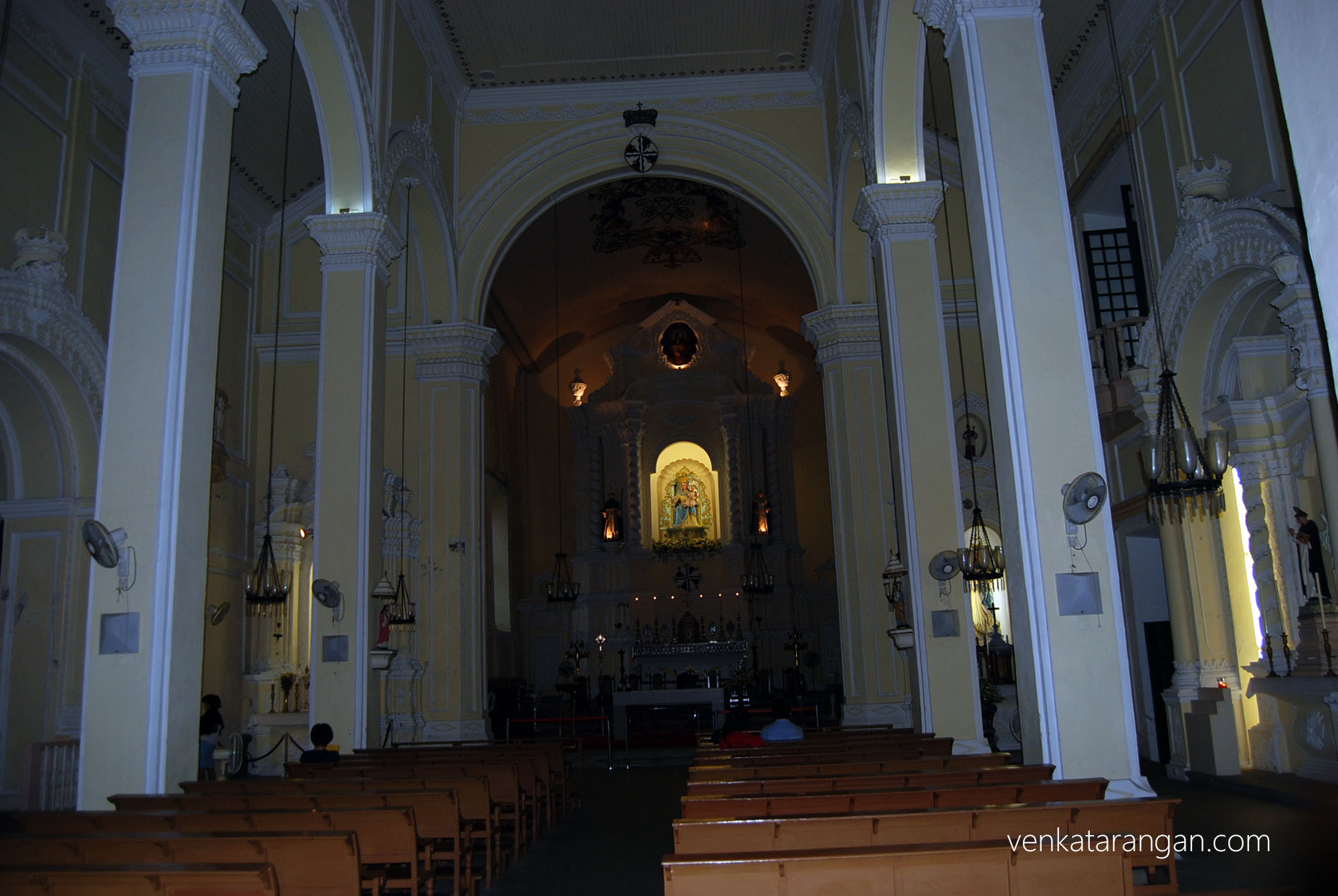 Church, Macau