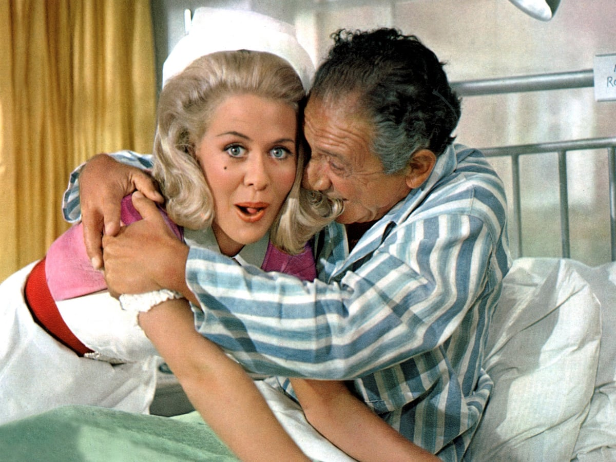 Carry on Doctor (1967)