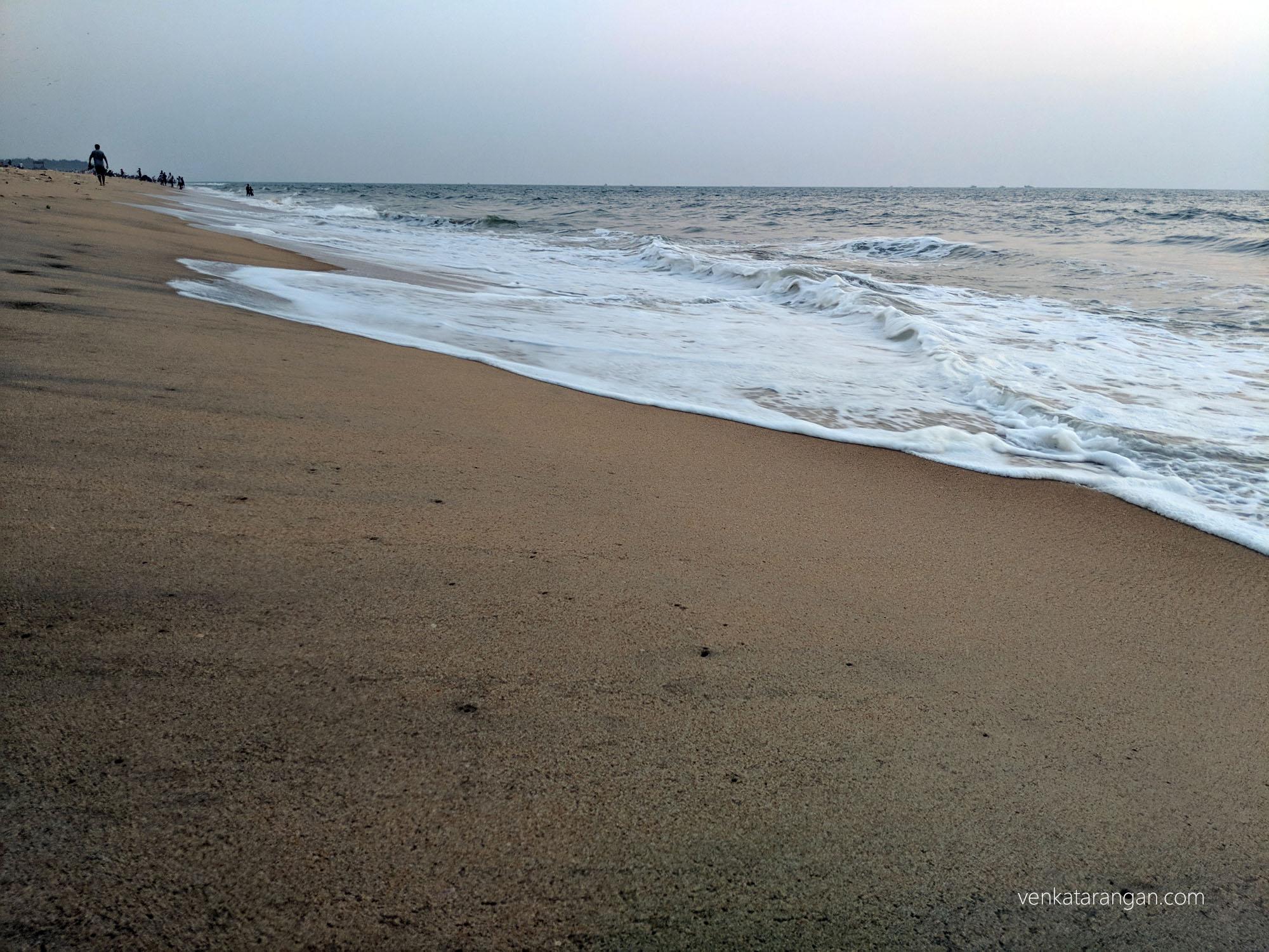 Tannirbhavi Beach, Mangaluru
