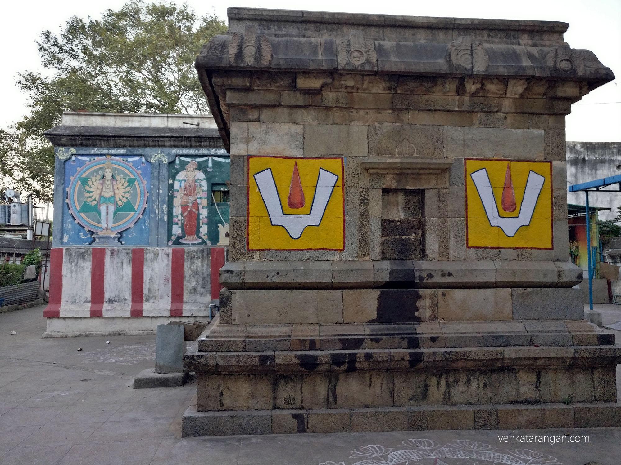 அருள்மிகு ஆதிலக்ஷ்மி தாயார் சமேத ஸ்ரீ ஆதிமூலப் பெருமாள் திருக்கோயில்