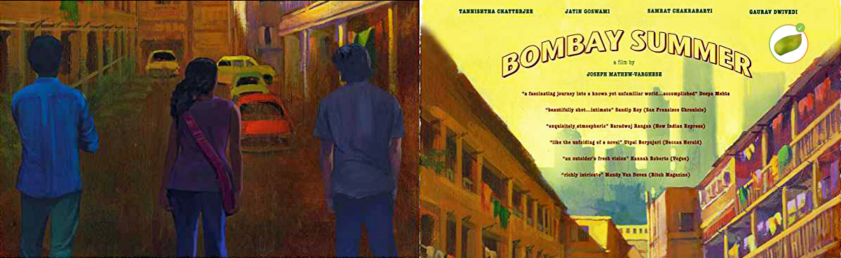 Bombay Summer (2009) | Writing for sharing