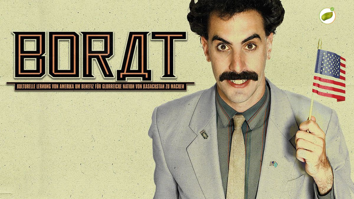 Borat 2006 Writing For Sharing