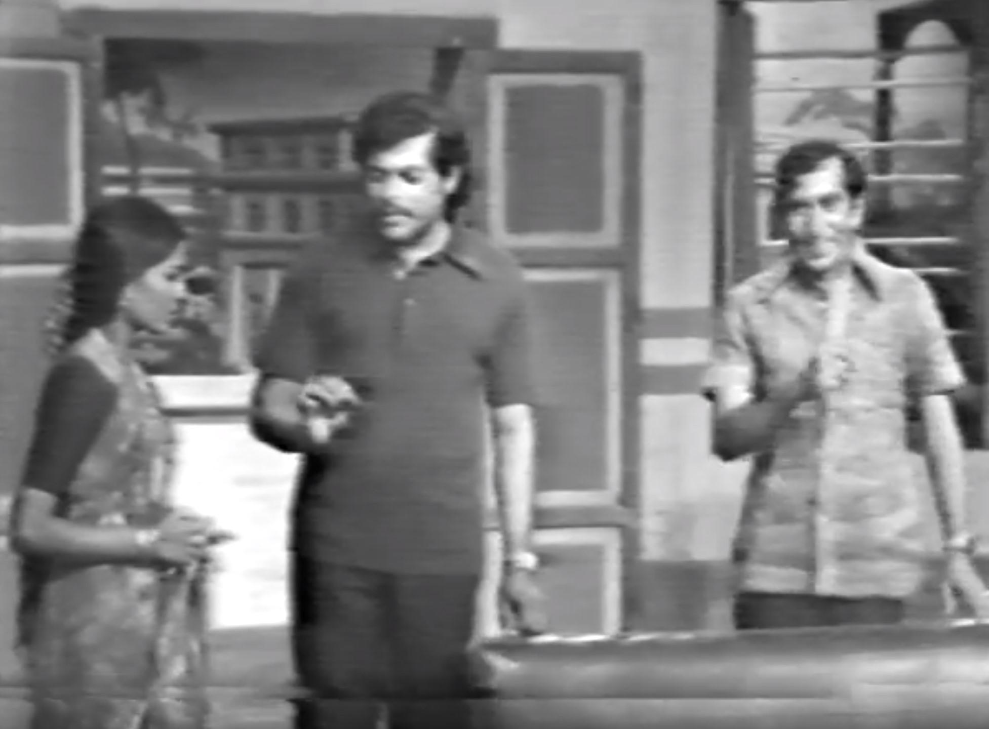 காத்தாடி ராமமூர்த்தி மற்றும் டெல்லி கணேஷ்