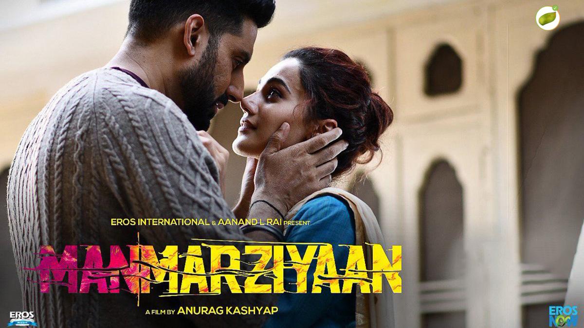 Manmarziyaan (2018) - मनमर्जियां (2018)