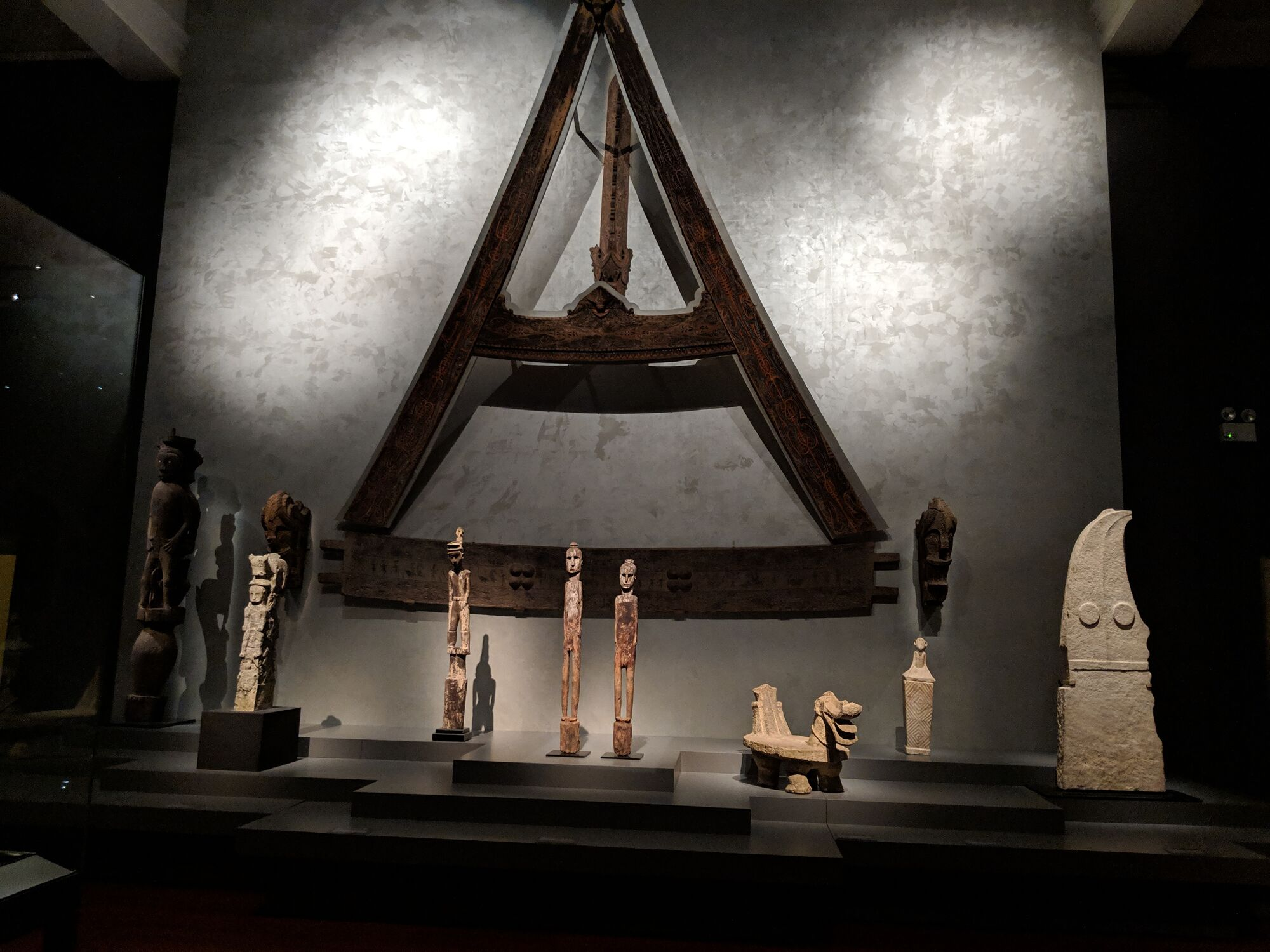 Ancient and Rituals - Many societies have a reverence for ancestors.