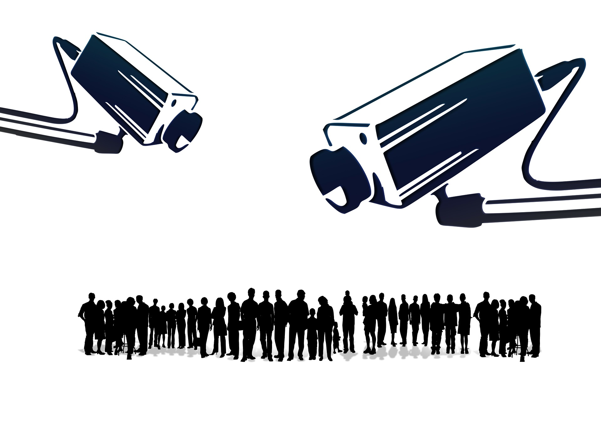 facial recognition and mass surveillance