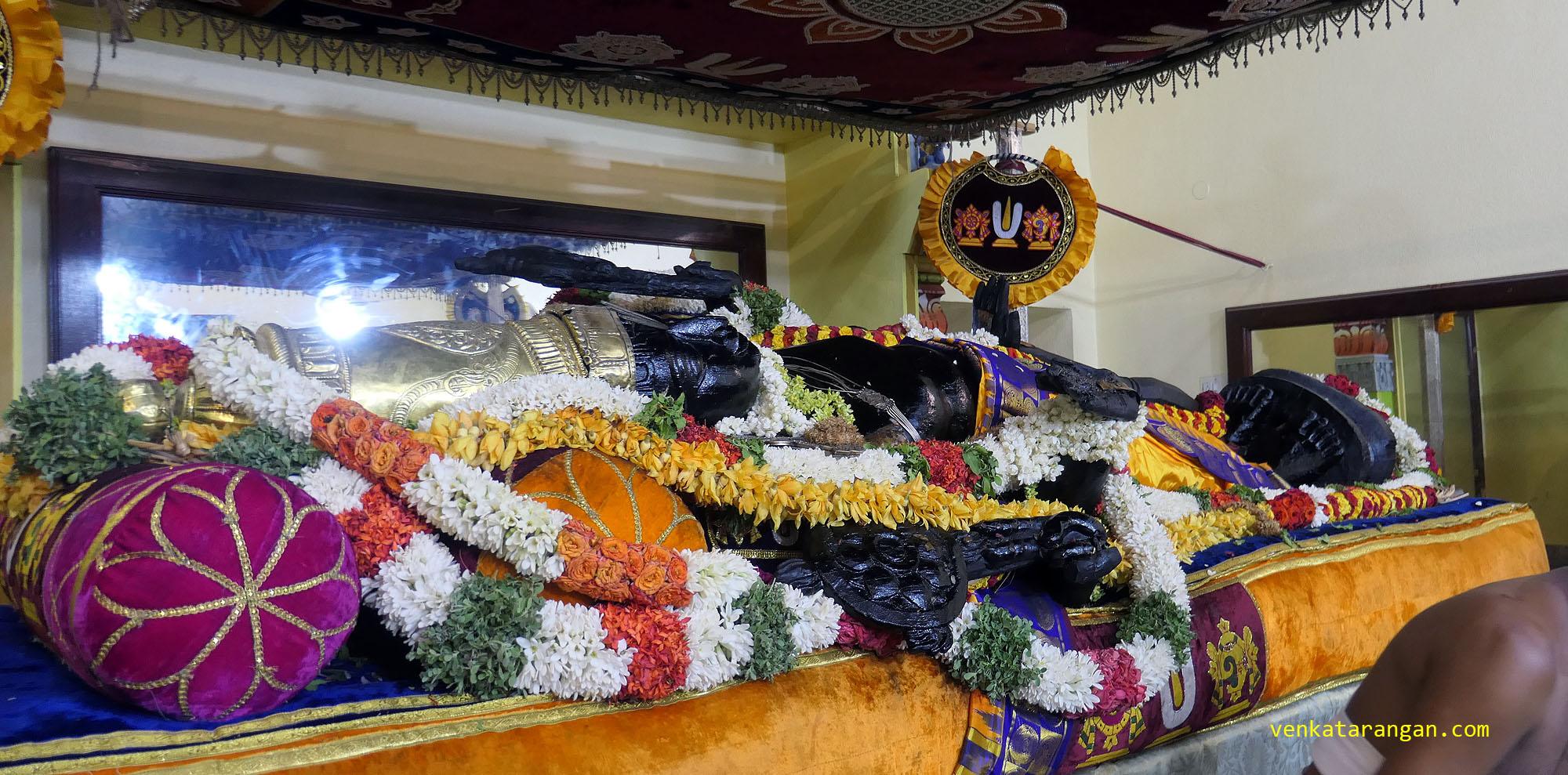 Kanchi Sri Athi Varadhar