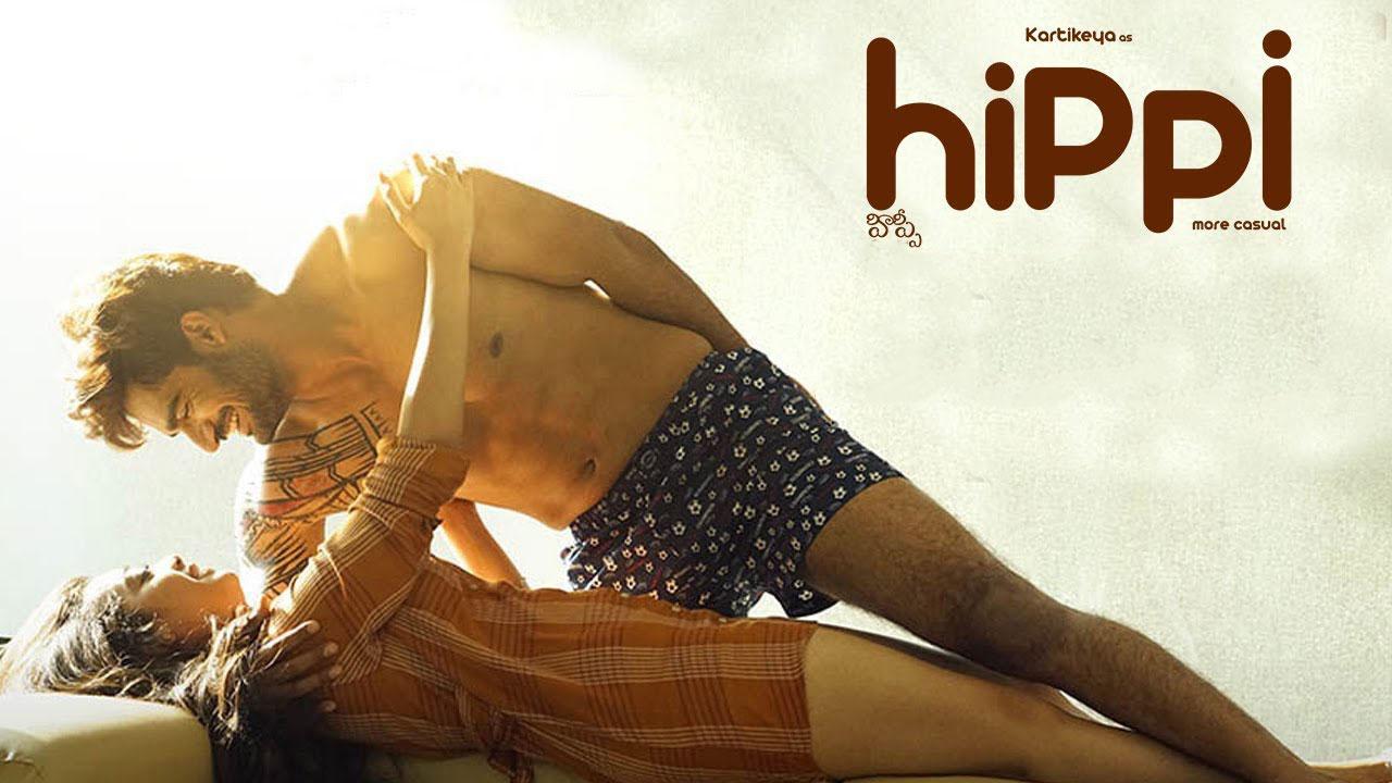 Hippi (2019)