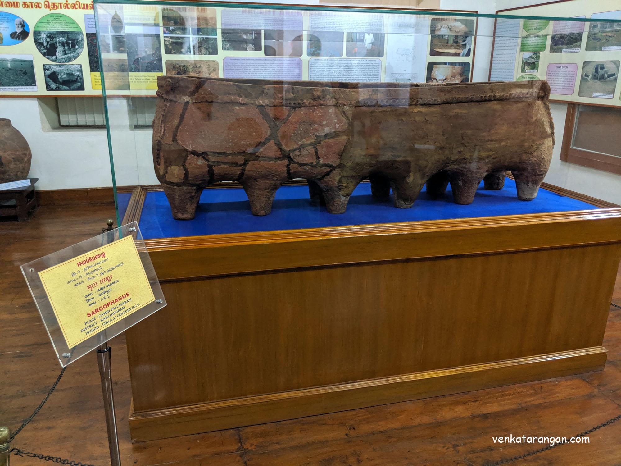 ஈமப்பேழை, Sarcophagus