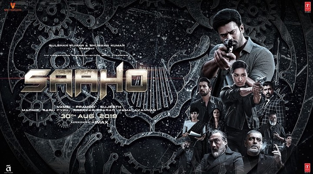 சாகோ (2019)