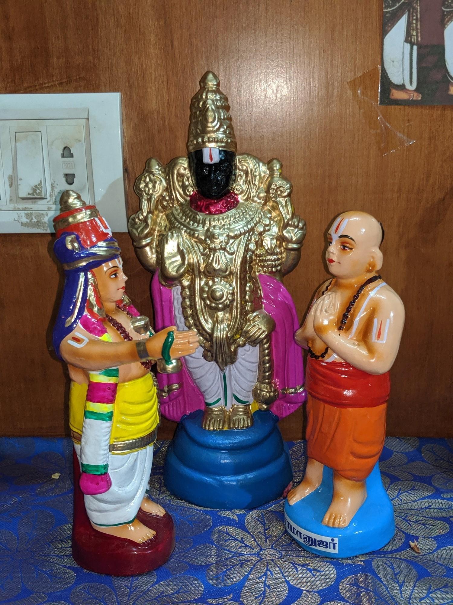 திரு இராமானுஜர்