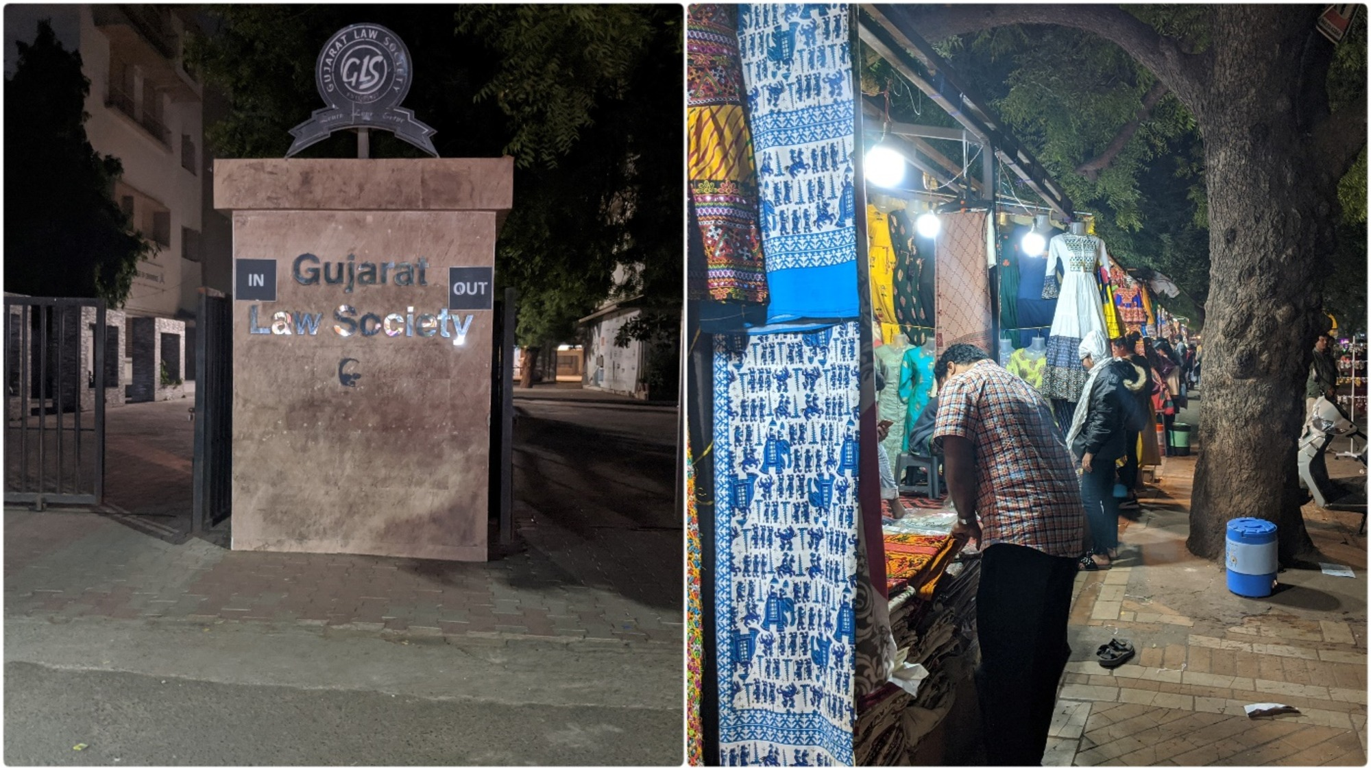 Law Garden, Ahmedabad, Gujarat