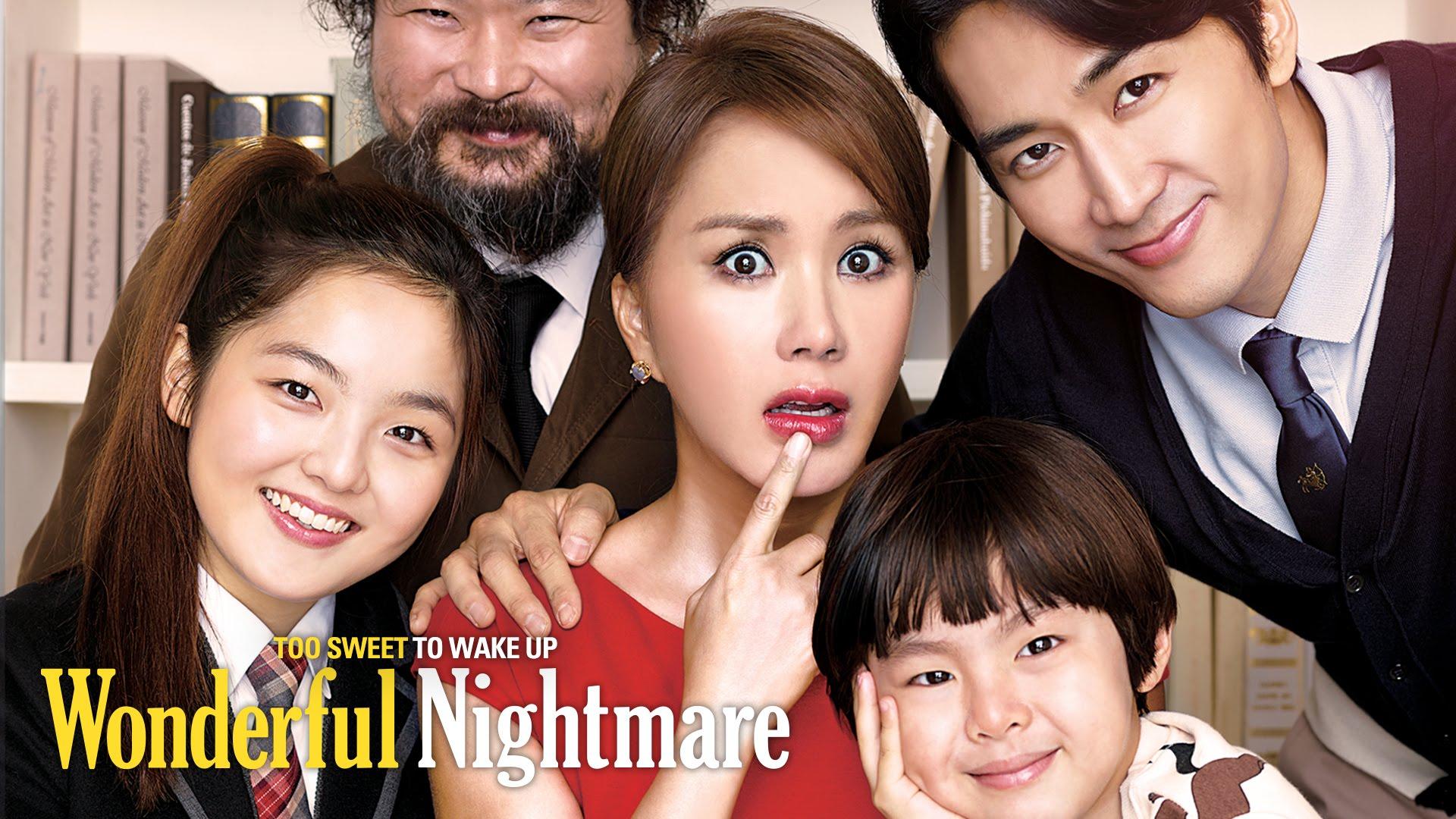 Wonderful Nightmare (미쓰 와이프)