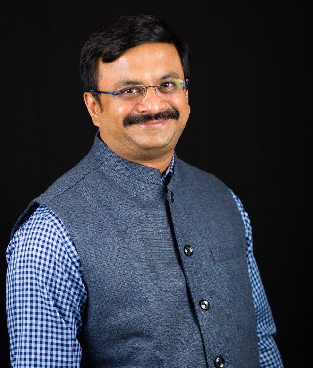 Profile Picture - Venkatarangan Thirumalai