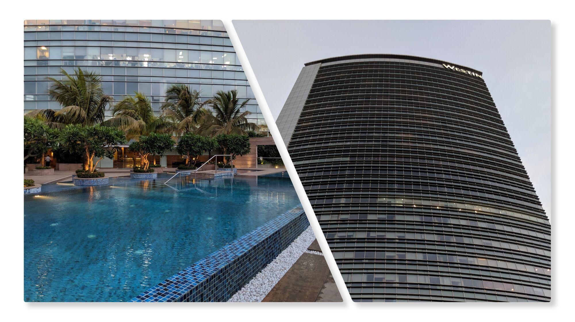 The Westin Garden City Mumbai