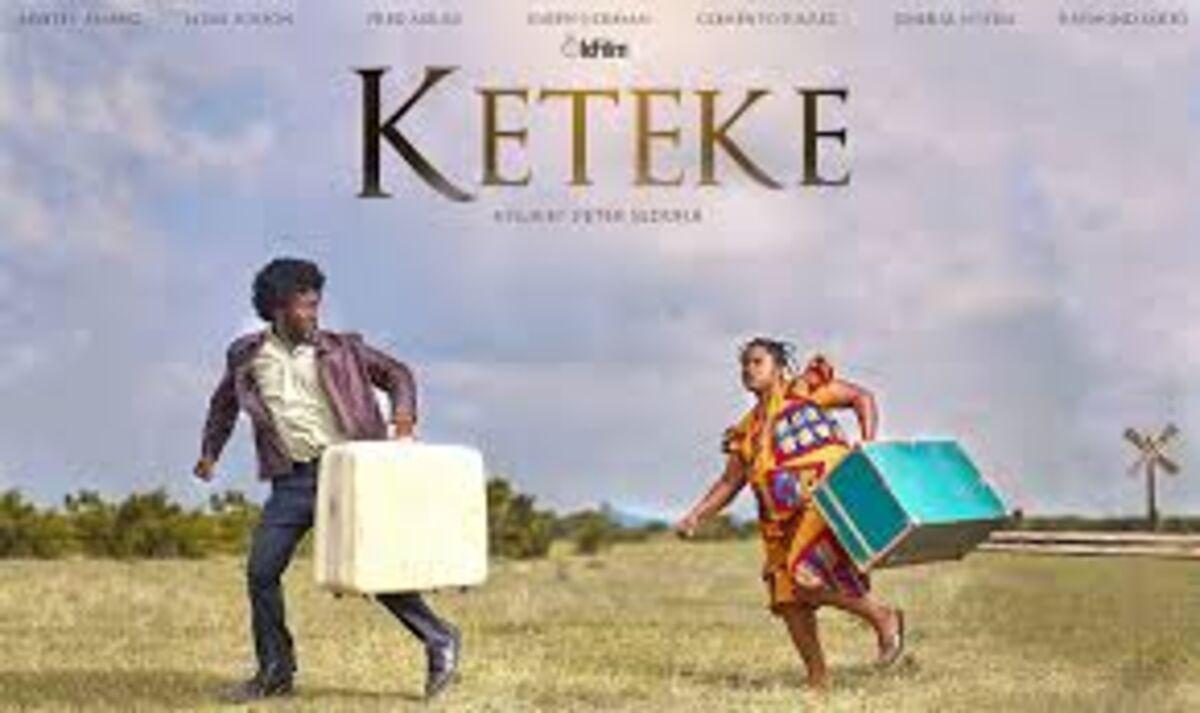 Keteke (Akan: Train) is a 2017 Ghanaian comedy film