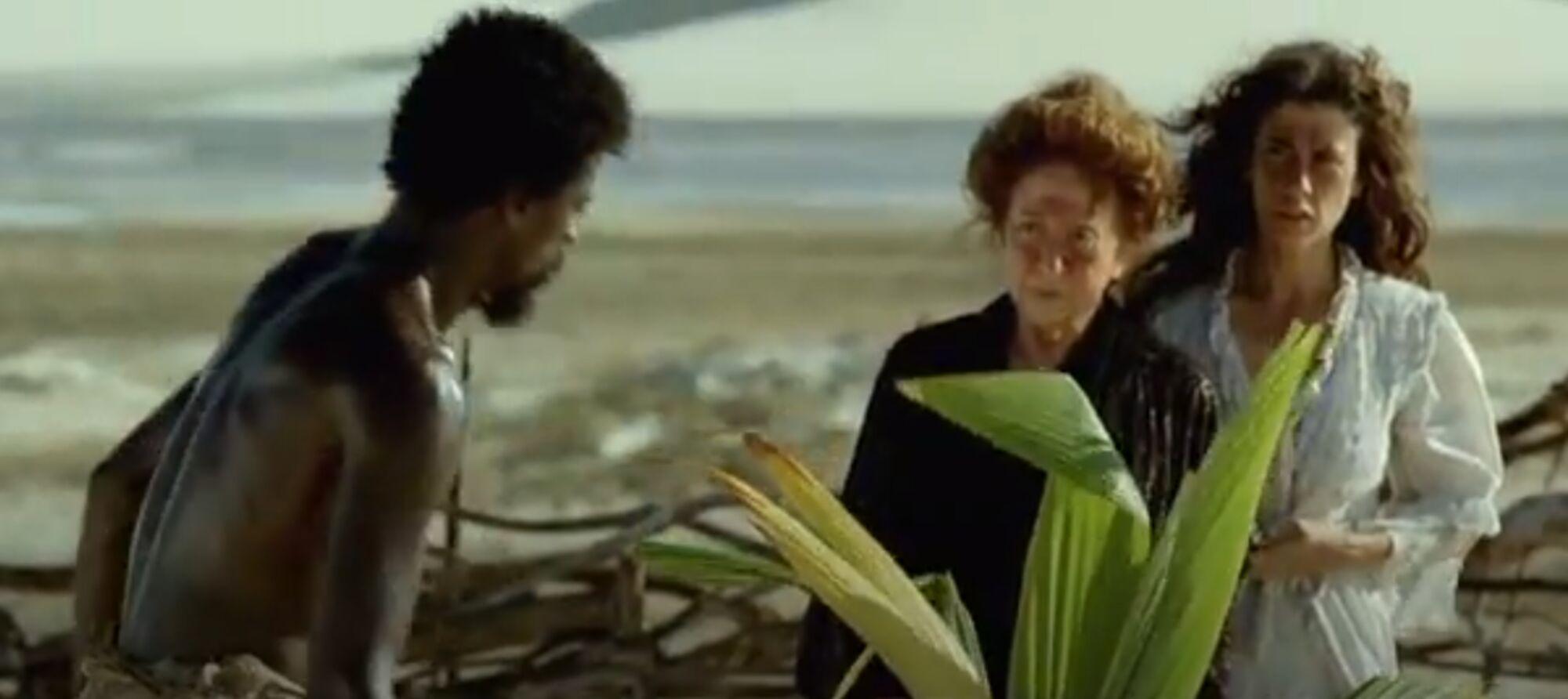 Casa de Areia (2005) - Fernanda Montenegro & Fernanda Torres