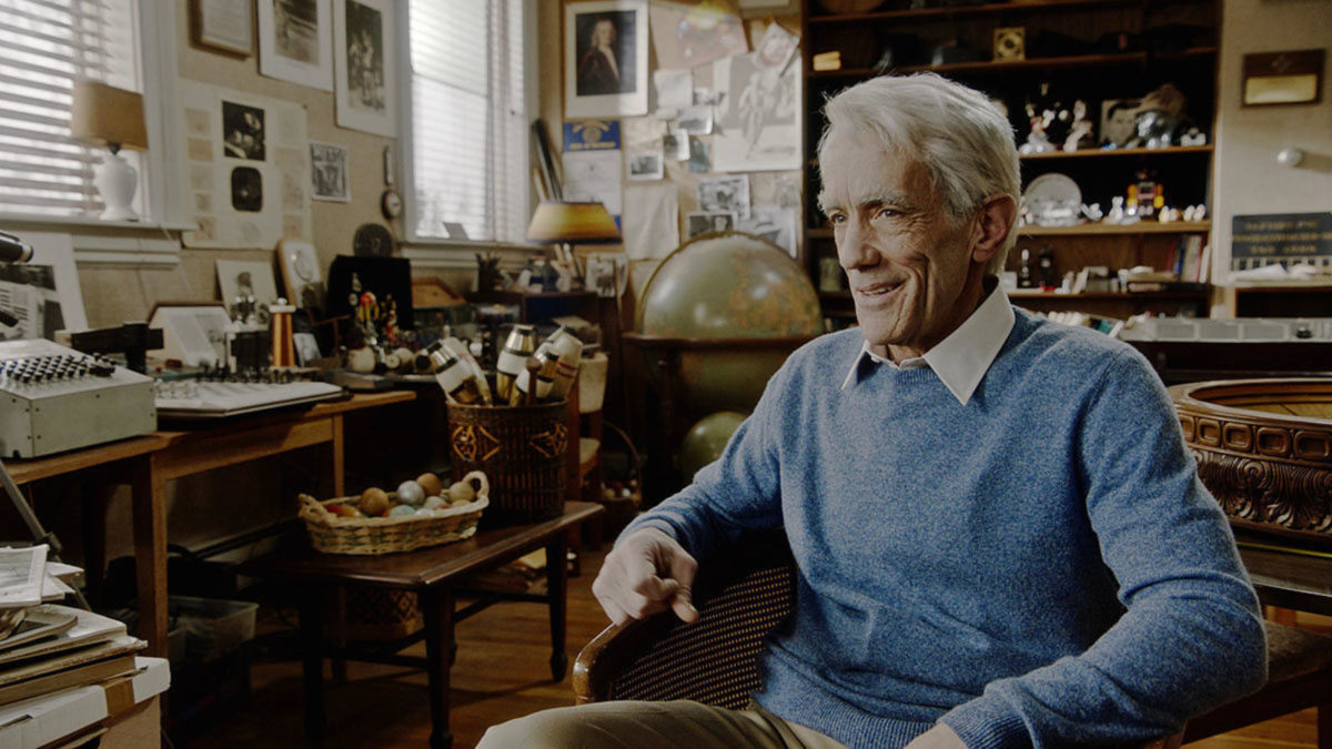 Mr Claude Shannon, called as the father of information theory