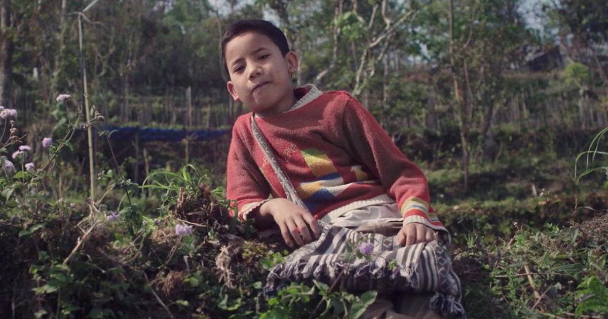 Pravesh Gurung as Tashi