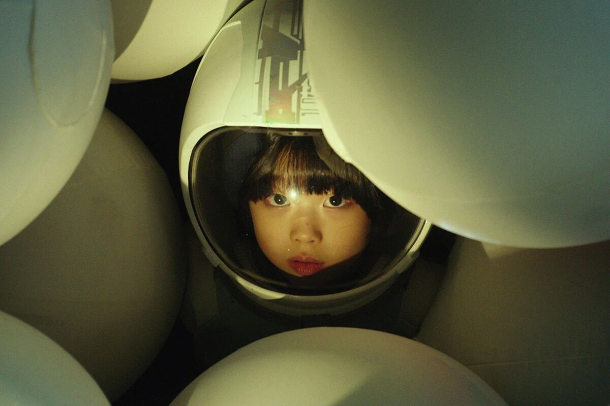 Park Ye-rin as Dorothy / Kang Kot-nim
