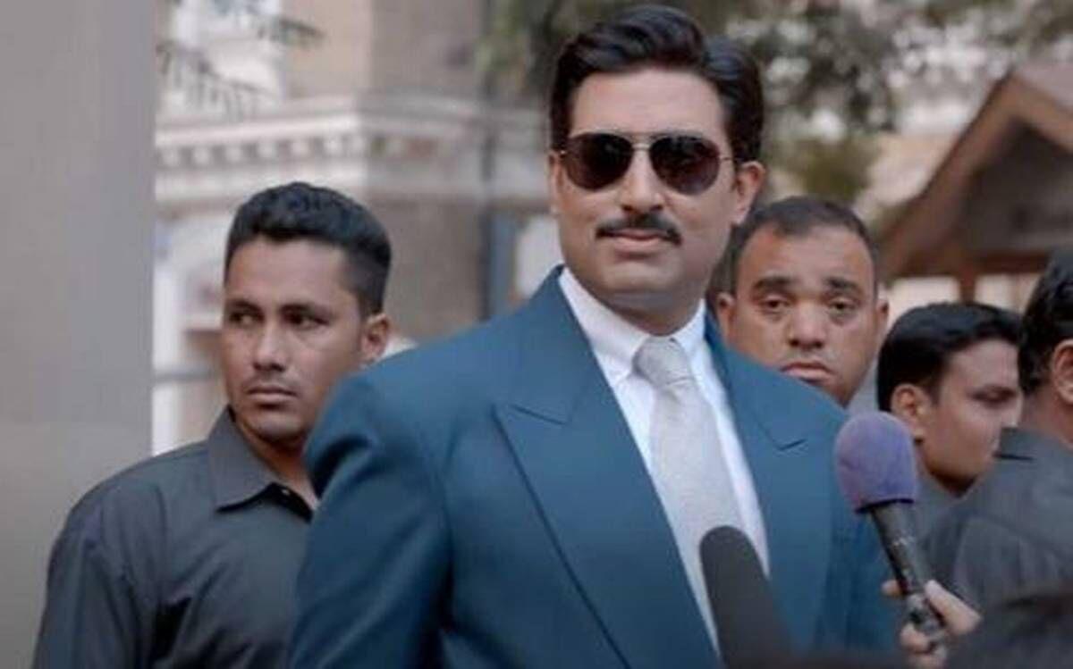 Abhishek Bachchan as Hemant Shah