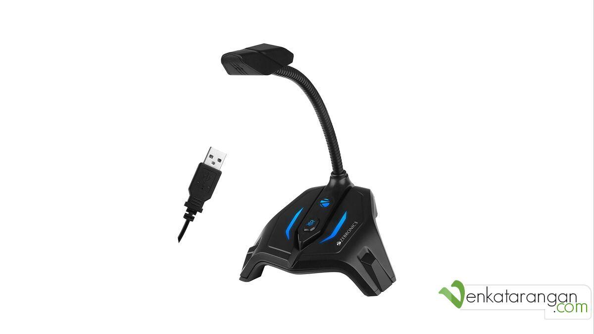 Zeb-Klarity - USB Microphone